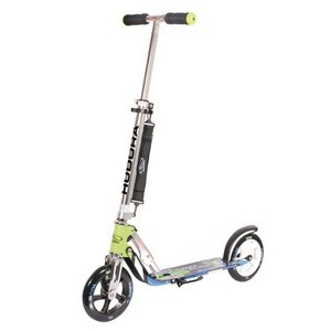 City Scooter Hudora alu/acier Big Wheel 8  205