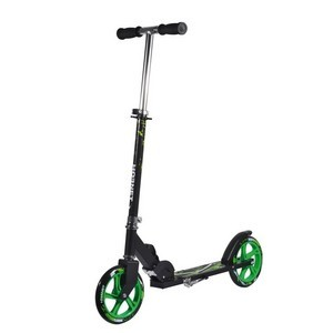 City Scooter Hudora Hornet H205 Green