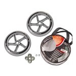 Hudora Wheel for Big Wheel  180mm
