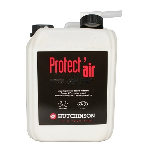 Sealent Hutchinson Protect Air Tubeless 5 Liter