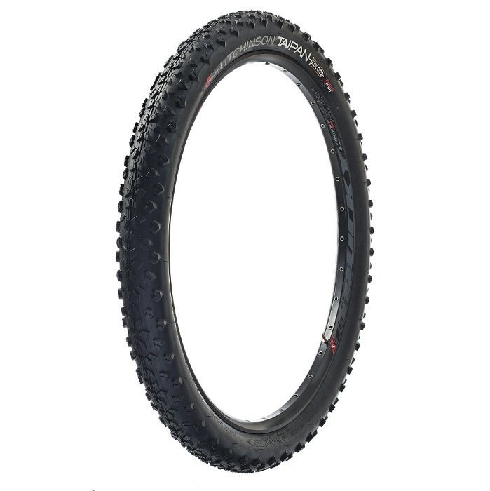 Hutchinson Taipan Koloss MTB Tire - Tubeless Ready - 27.5x2.8 (70-584) - Black