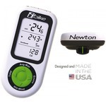 I-Bike Newton + Power Meter