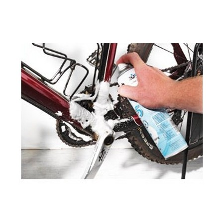 Bike Cleaning :: Bike Cleaner Innoteh 205
