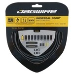 Shift Cable Kit Jagwire Universal sport -  Grey UCK212