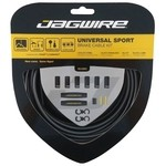 Brake Cable Kit Jagwire Universal sport -  Grey UCK410