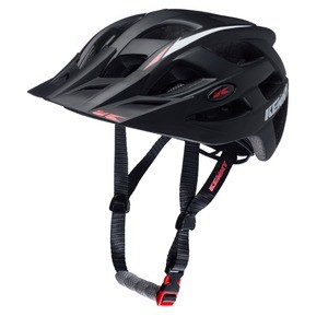 Kenny K1 MTB Helmet - Black