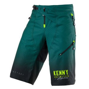 Kenny Factory Kid Shorts - Green