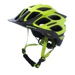 Kenny Enduro S2 MTB Helmet - Yellow Neon