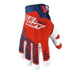 Kenny SF-Tech MTB Gloves - Red