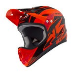 Kenny Downhill Helmet - Orange