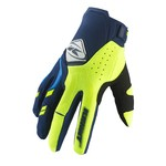 Kenny Glove Performance Adult - Blue Navy/Lime