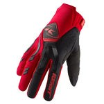 Kenny Glove Performance Adult - Red
