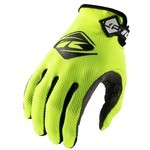 Kenny Up MTB Gloves - Neon Yellow