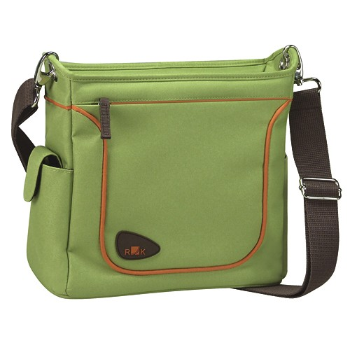 Handlebar Bags  :: Allegra Fashion Green