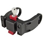 Klickfix E-bike Key Handlebar Holder - 0211EBL