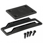 Klickfix Mounting plate for rack