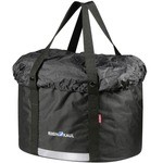 Klickfix Shopper Plus City Basket - Black