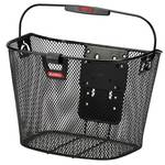 KlickFix Uni Front Basket + Lighting Clip