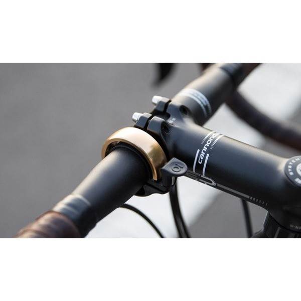 Knog Oi Mini Bell Classic - Copper