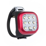 Knog Blinder Mini Niner Bike Light - Red