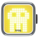 Knog Blinder Skull Front Lighting 200 Lumens