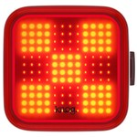 Knog Blinder Grid Rear Lighting 100 Lumens