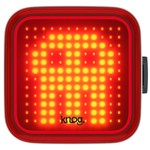 Knog Blinder Skull Rear Lighting 100 Lumens