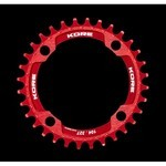 Kore Stronghold Narrow Wide 30 [104 mm] Chainring - Outside