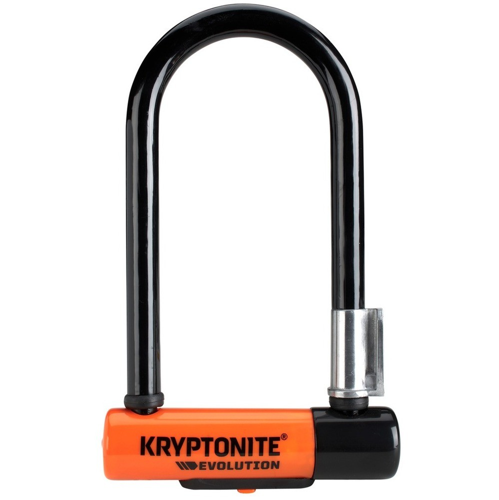 Kryptonite Evolution Mini 7 Flex Bike Chain Lock  - [178 mm]