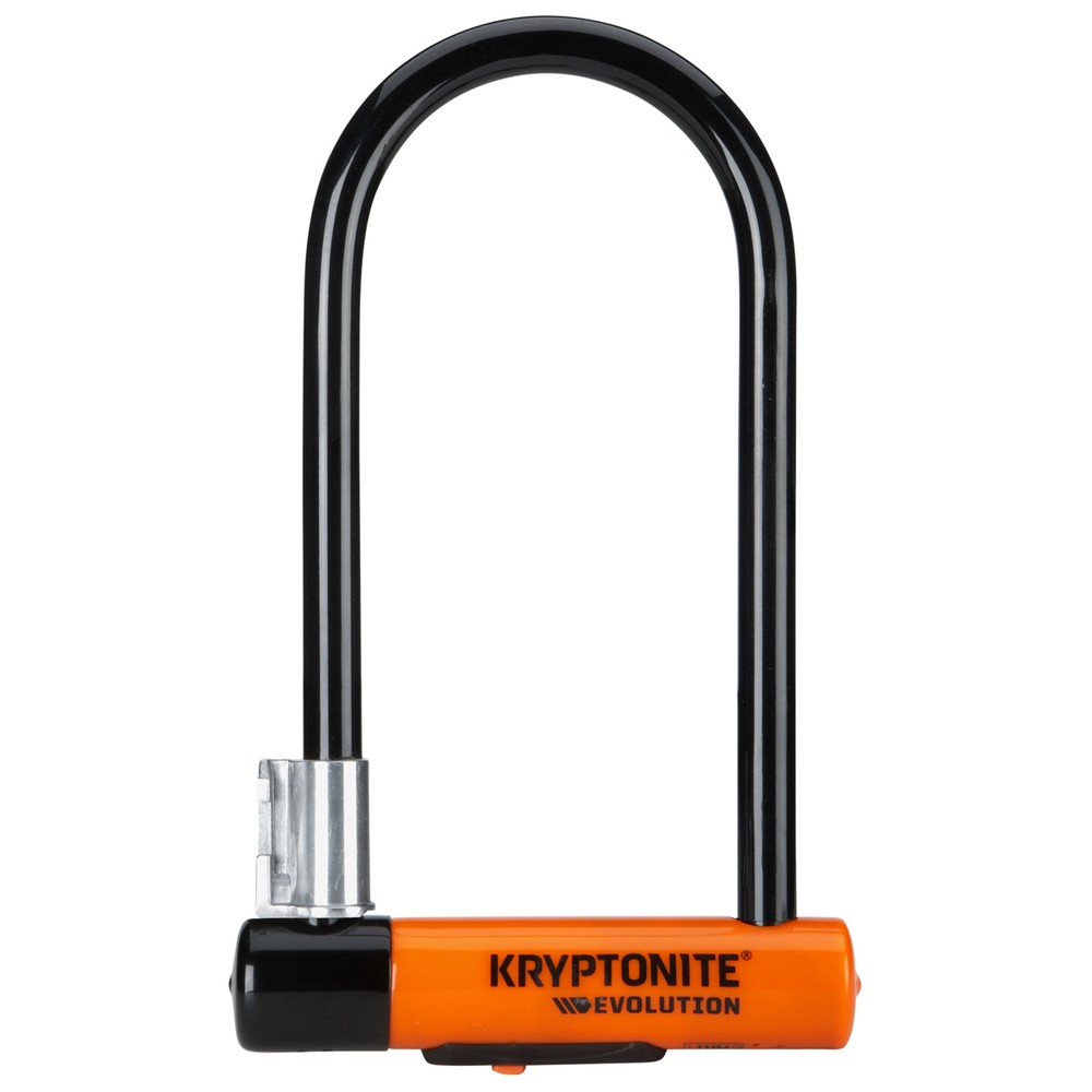 Kryptonite Evolution Standard U-Lock