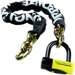 Kryptonite New York Fahgettaboudit Bike Chain Lock  - 1410