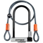 Kryptonite Kryptolok 2 STD Flex Bike Chain Lock  - [229 mm]
