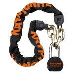 Kryptonite Messenger Chain and Moly Lock
