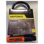 Kryptonite Evolution U-Lock Flexframe Mount