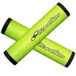 Lizard Skin DSP 32.3 mm Bar Grip - Green