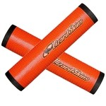 Lizard Skin DSP 32.3 mm Bar Grip - Orange