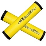 Lizard Skin DSP 32.3 mm Bar Grip - Yellow