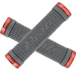 Lizard Skin Peaty Bar Grip - Grey