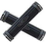 Lizard Skin Charger Bar Grip - Black