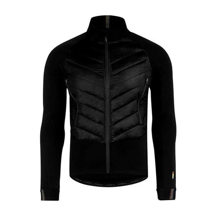 Look Excellence Jacket Black 2017