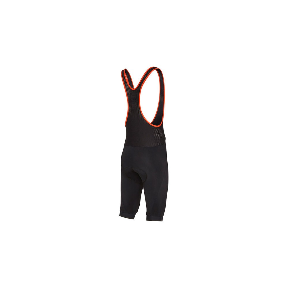 Look Tramontane Bibshorts - Black