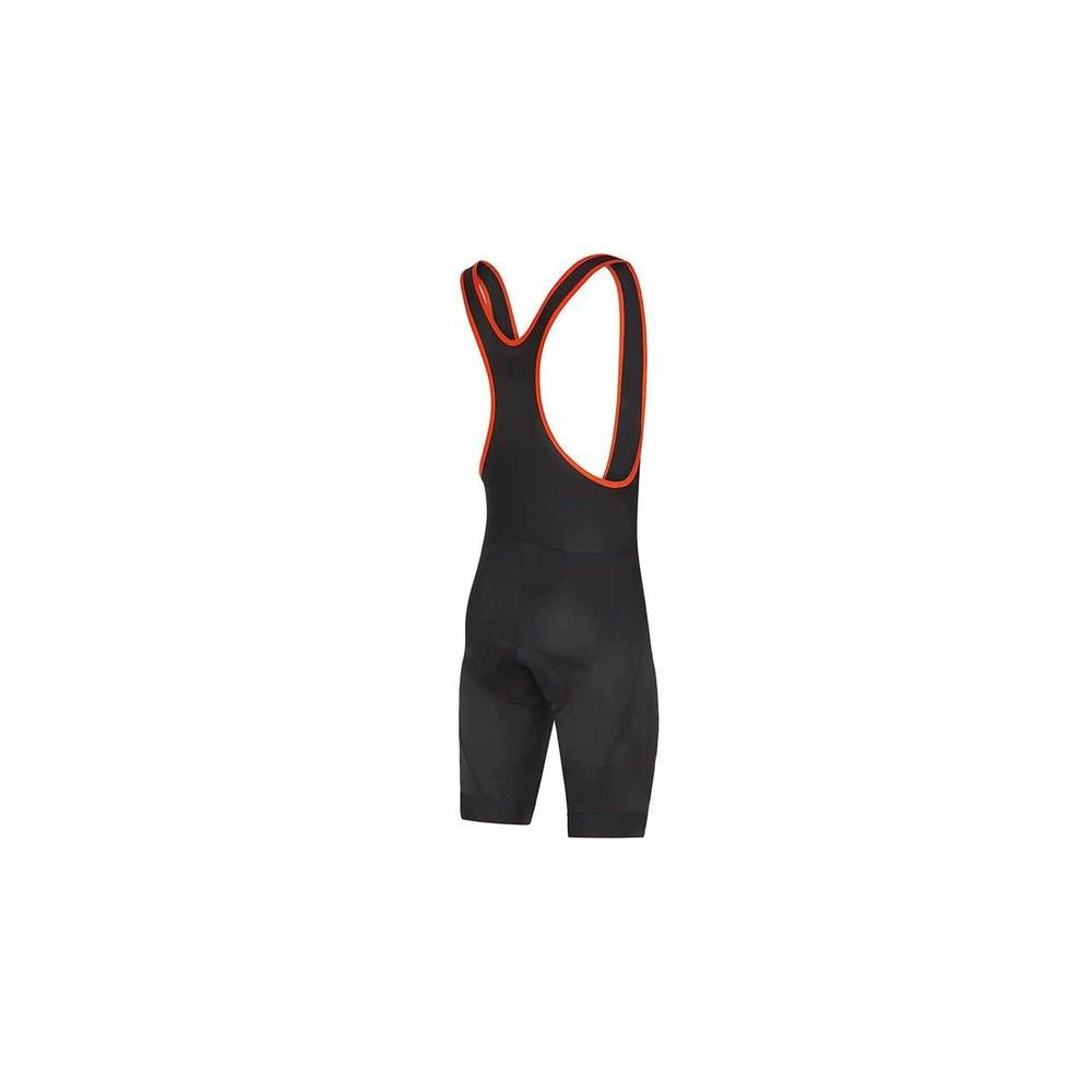 Look Fondo Asphalt Bibshort - Black