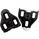 Look Delta cleats - Black 0°