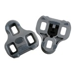 Look Keo Grip cleats - Grey 4.5°