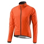 Look Light Rain Jacket - Red
