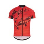 Look Pulse Jersey - Black/Red