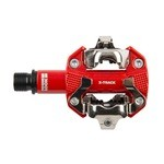 X-Track Pedal - Red