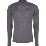 Look Base Layer Wool - Heather Grey