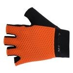 Look Road Race Gloves - Tangerine