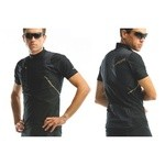 Look Short Sleeves Excellence Jersey Black/Gold